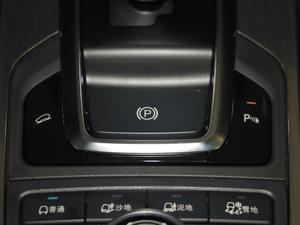 2018款1.5TID 全时四驱尊荣型 驻车制动器