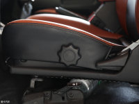 空间座椅锐骐皮卡座椅调节