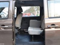 空间座椅小海狮X30后排空间