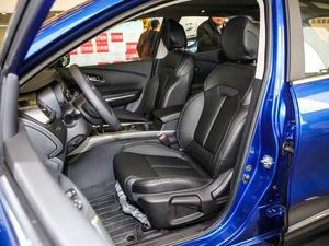 2019款SCe200 自动两驱智享型 国VI 前排座椅