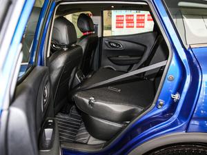 2019款SCe200 自动两驱智享型 国VI 后排座椅放倒
