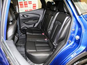 2019款SCe200 自动两驱智享型 国VI 后排座椅