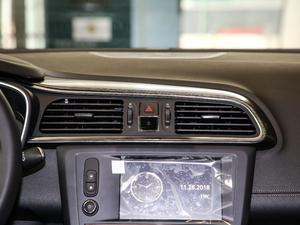 2019款SCe200 自动两驱智享型 国VI 空调出风口