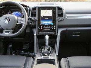 2017款2.5L 四驱至尊版 中控台