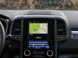 2017款2.5L 四驱至尊版 空调出风口