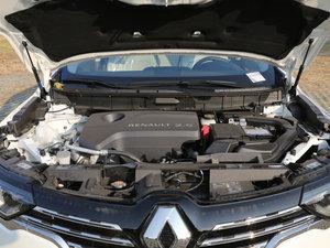 2017款2.5L 四驱至尊版 发动机