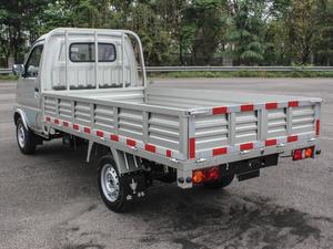 2019款N5 1.5L 4A15L单排后单轮 2750mm货箱 带空调 整体外观