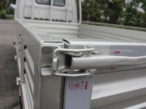 2019款N5 1.5L 4A15L单排后单轮 2750mm货箱 带空调 细节外观