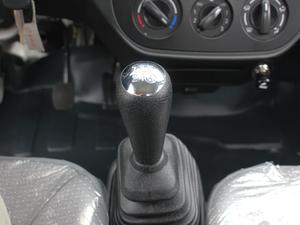 2019款N5 1.5L 4A15L单排后单轮 2750mm货箱 带空调 中控区