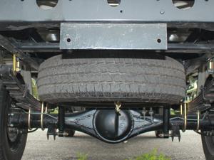 2019款N5 1.5L 4A15L单排后单轮 2750mm货箱 带空调 其它