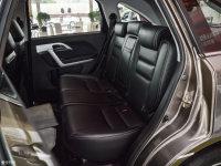 空间座椅金杯S70后排座椅