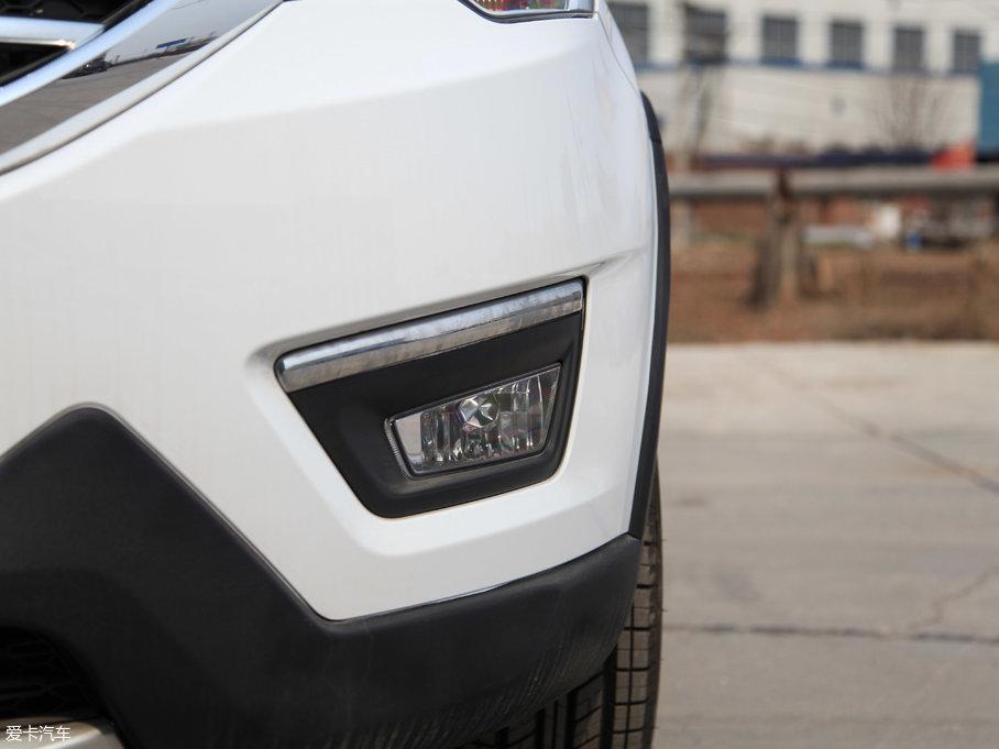 2017款智尚S351.5L 手动智能版
