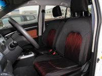 空间座椅智尚S35前排座椅