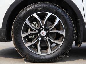 2017款1.5L 手动智能版 轮胎