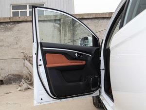 2017款1.5L 手动智能版 后车门