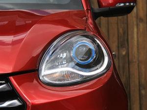 2016款D2S 智能型 头灯