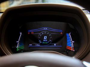 2016款D2S 智能型 仪表
