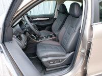 空间座椅BX6前排座椅