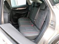 空间座椅BX6后排座椅