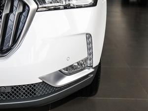 2018款28T 四驱GT至酷型 雾灯