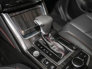 2018款28T 四驱GT至酷型 变速挡杆