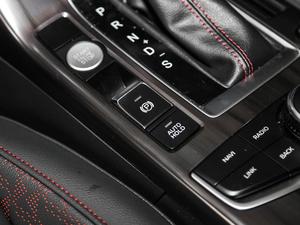 2018款28T 四驱GT至酷型 驻车制动器