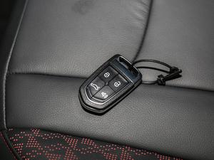 2018款28T 四驱GT至酷型 钥匙