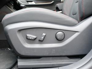 2018款28T 四驱GT至酷型 座椅调节