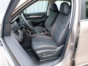 2018款28T 四驱GT至酷型 前排座椅