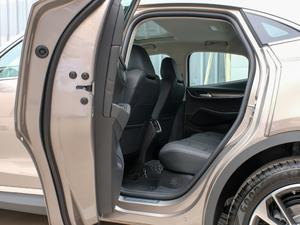 2018款28T 四驱GT至酷型 后排空间