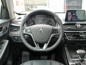 2018款28T 四驱GT至酷型 方向盘