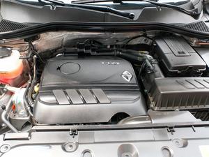 2018款28T 四驱GT至酷型 发动机
