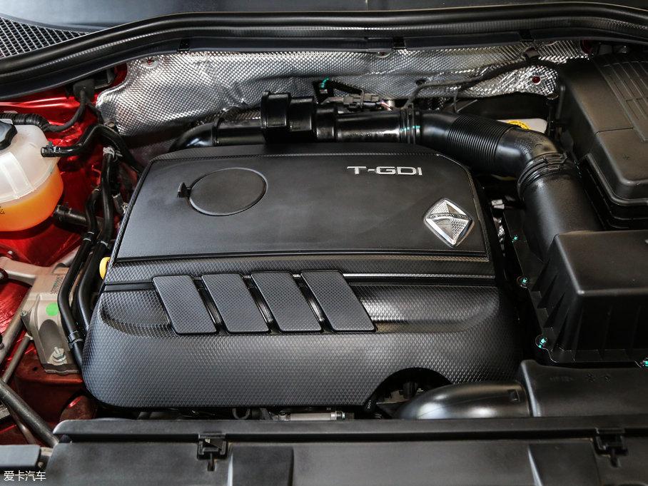 宝沃2017款BX5