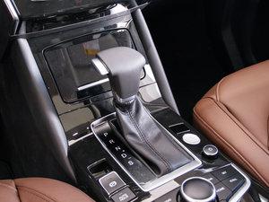2017款25TGDI 自动四驱智享型 变速挡杆