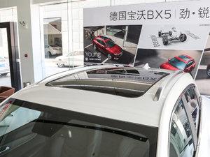 2017款20TGDI 自动两驱先锋型 车顶