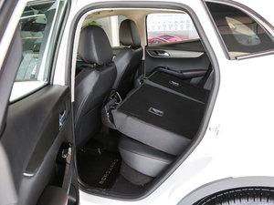 2017款20TGDI 自动两驱先锋型 后排座椅放倒