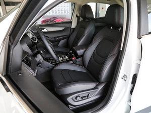 2017款20TGDI 自动两驱先锋型 前排座椅