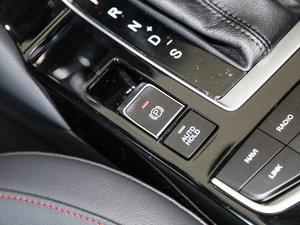 2017款20TGDI 自动两驱先锋型 驻车制动器