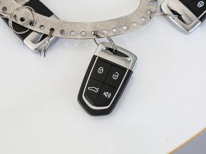 2017款20TGDI 自动两驱先锋型 钥匙