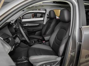 2018款25TGDI 两驱风尚型 前排座椅