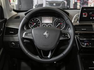 2018款25TGDI 两驱风尚型 方向盘