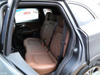 空间座椅BX7后排座椅