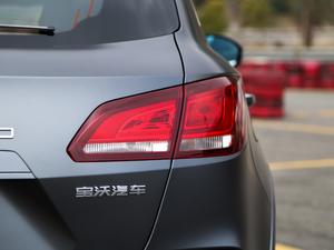 2018款28TGDI TS 四驱豪华型 尾灯