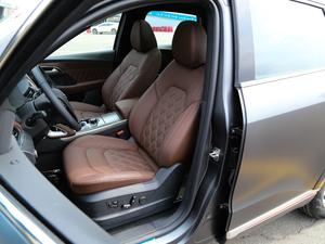 2018款28TGDI TS 四驱豪华型 前排座椅