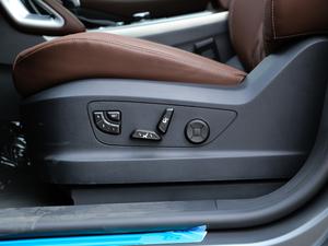 2018款28TGDI TS 四驱豪华型 座椅调节