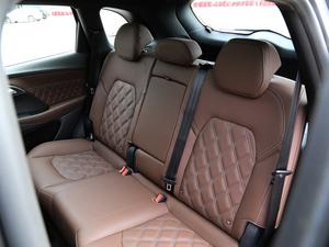 2018款28TGDI TS 四驱豪华型 后排座椅