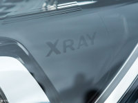 细节外观XRAY细节外观