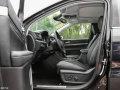 Jeep空间座椅