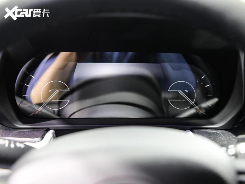 广汽菲克2018款大指挥官混动