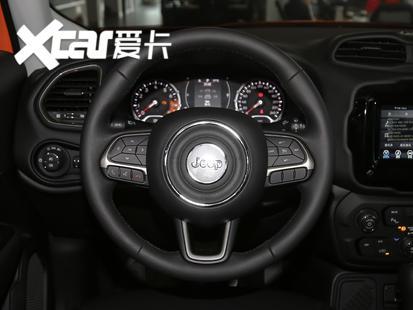 广汽菲克2019款自由侠
